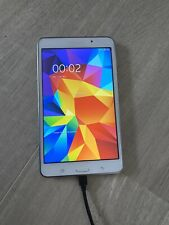 *FAULTY* Samsung Galaxy Tab 4 SM-T230 8GB, Wi-Fi, 7in - Tablet 👀99p Auction