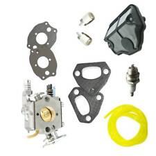 Carburetor Carb Gasket Air Filter Fit Husqvarna 36 41 136 137 141 142 Chainsaw