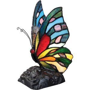 Quoizel Tiffany Accent Lamp - TFX1518T