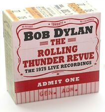 BOB DYLAN CD x 14 The Rolling Thunder Revue - 1975 Live Recordings BOX Set NEW