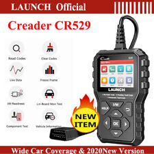 Universal OBD II Scanner Car Engine Fault Code Reader CAN Diagnostic Scan Tool
