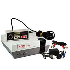 NES consola+MANDO ORIGINAL+CARGADOR + 2 Cable RCA - Nintendo es