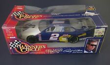 RUSTY WALLACE #2 ELVIS PRESLEY VIVA LAS VEGAS 1998 WINNER'S CIRCLE 1:24 DIE CAST