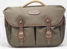 Billingham Hadley Pro Bag (Sage with Chocolate Leather Trim) NEW!
