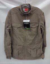 Craghoppers Mens Nosilife Havana Jacket CMN172 Pebble Size Large