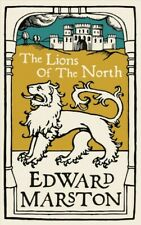 New listing Lions of the North, Paperback by Marston, Edward, Brand New, Free shipping in...