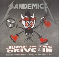 METALLICA - JUMP IN THE DRIVE-IN (LIVE 2020) - 2CD DIGISLEEVE - NEW RELEASE 2020