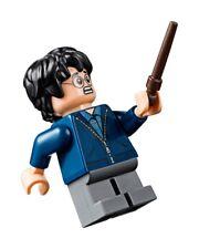 LEGO HARRY POTTER MINIFIGURE WITH WAND HOGWARTS EXPRESS 75955