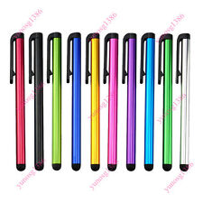 5x 7.0cm Capacitive Touch Screen Pen Stylus Pen For iPhone Samsung Android YCAD
