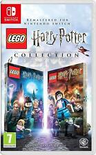 LEGO Harry Potter Collection (Nintendo Switch) Game | BRAND NEW AND SEALED