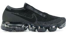 COMME DES GARCONS X NIKE 'VAPORMAX' 924501-001 BLACK size 8 Womens Sneakers