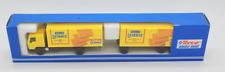 Roco miniatur modell 1582 LKW Volvo Bahlsen Leibniz 1:87 Neu OVP
