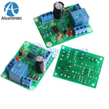 AC/DC 9V-12V Water Level Detection Module Liquid Level Controller Sensor