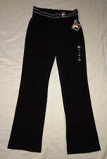 Fila Sport Flare Mid Rise Women's Athletic Pants, Nwt!