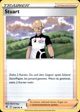 Pokemon 158/192 - Stuart - Clash der Rebellen