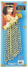 Asp Cleopatra Headband Beaded Snake Headpiece With Beads Forum Novelties