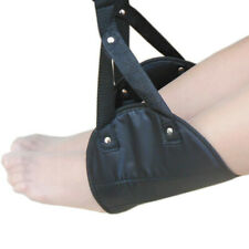 New listing Comfy Hanger Travel Airplane Footrest Hammock Made with Premium Memory Foam Foot