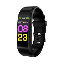 Reloj de pulsera inteligente 2020 para Hombre / Mujer Wen, resistente al agua