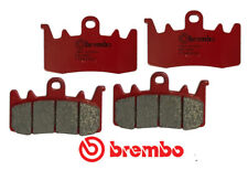 BMW R1200GS & Adventure 2013 to 2019 Brembo SA Sintered Front Brake Pads 2 Pairs