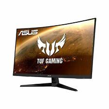 "ASUS TUF VG32VQ1B 31.5"" 165Hz 2560 x 1440 WQHD Curved Gaming Monitor"