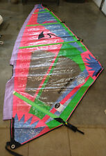 Windsurfing Hawaii Sail, Wave Comp 4.5, with Bag