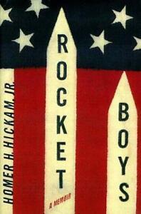 Rocket Boys Hardcover Homer H. Hickam