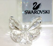 Swarovski Original Butterfly on a Leaf 5241497 New with Packaging