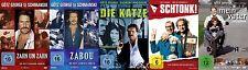 GÖTZ GEORGE Collection SCHIMANSKI Zabou Katze SCHTONK Mein Vater 5 DVD Edition