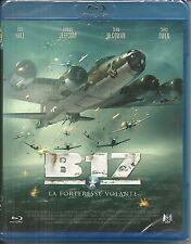 BLU RAY - B 17 LA FORTERESSE VOLANTE ( GUERRE AVIONS ) / NEUF EMBALLE
