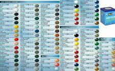 Revell Aqua Acrylic 18ml Paint Choose & Mix Colours from scroll down  full range