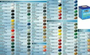 Revell Aqua Acrylic 18ml Paint Choose & Mix Colours from scroll down  full range