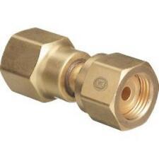 WESTERN # 806 CYLINDER ADAPTOR CGA-320 TO CGA-580 - CO2 TANK to ARGON REGULATOR