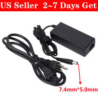New 65W AC Adapter Charger For HP ProDesk 400 600 751889-001 Laptop Power Supply
