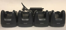 Datalogic Mobile 94A151135 Charger 4 Slot Dock Falconx3 - Free ship