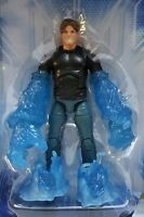 Marvel Legends Spider-Man Far From Home  HYDRO MAN Action Figure Loose No BAF