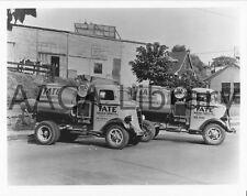 1936 Studebaker 2M625 COE Cement Mixer Truck, Factory Photo (Ref. #77941)