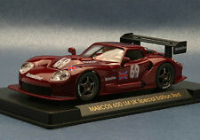 Fly Marcos E 21 Uk 1/32 Slot Car - All Marcos on Sale