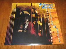 """MORTUARY DRAPE """"Tolling 13 Knell"""" 2 X LP necromantia cultes des ghoules"""