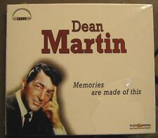 """DEAN MARTIN """"MEMORIES ARE MADE OF THIS"""" - CD - OVP"""