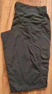 """Mountain Warehouse Lightweight Walking Trousers 38"""" Waist 31"""" Leg"""