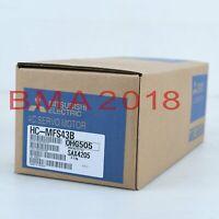 1PC New Mitsubishi Servo Motor HC-MFS43B One year warranty Fast delivery