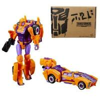 Transformers Generations Selects WFC-GS05 Deluxe AUTOBOT LANCER Figure