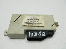 90-00 MERCEDES R129 SL320 SL500 SL600 ANTI THEFT ALARM CONTROL MODULE OEM 111318