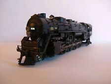 MTH New York Central HO 4-8-2 L-3C Mohawk Steam Engine w/P-S 3.0 & DCC #3064 NEW