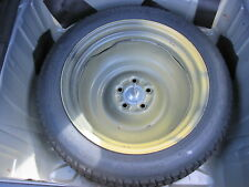 2005 LEGACY SPACE SAVER SPARE WHEEL WITH TYRE 135 / 80 / D16  5 STUD