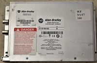 Allen Bradley 2711P-RN15S /B PanelView Plus ControlNet Communication Module