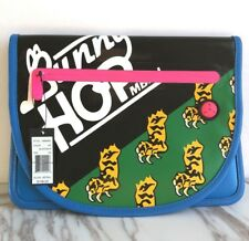 Marc by Marc Jacobs Bunny Hop Lion Claws iPad Tablet Cover Pouch $158 - New