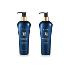 T-LAB Professional Sapphire Energy Shampoo And Conditioner
