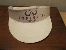 Rare U.S. Open '94 1994 Infiniti hat visor 100% cotton