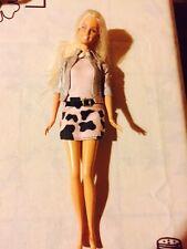Barbie Spot Scene 2001 -
